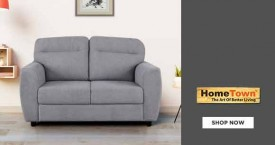 Home town Best Offer : Hometown Bestsellers Box Storages, Dining Sets & More Upto 60% OFF