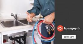 Housejoy Plumbing Service  - Upto 15% OFF