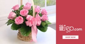Indiangiftsportal Indian Gifts Portal Offer : Flowers Starts At Rs.395