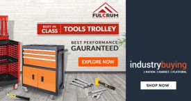 Industrybuying IB Offer : Upto 61% OFF on Demolition Hammers