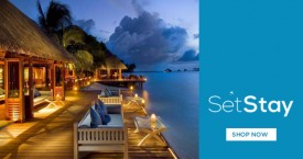 Setstay Amazing Deal : Upto 50% Off on International Hotel Booking