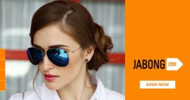 Jabong Special Deal : Upto 20% OFF on Aviator Sunglasses