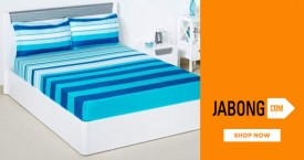 Jabong Upto 54% OFF On Bedsheets