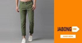 Jabong BreakBounce Clothing And Accessories - Upto 60% OFF