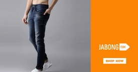 Jabong Upto 40% OFF on Jeans