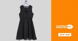 Jabong  Kids Party Wear & Frocks - Upto 60% OFF
