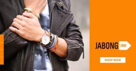 Jabong Best Deal : Upto 65% OFF on Men's Jewellery
