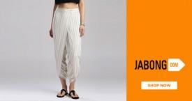 Jabong Best Deal : Upto 35% OFF on Salwar & Chudidars