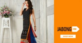 Jabong Get Upto Rs. 401 OFF on A Minimum Purchase Of Rs.799