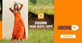 Jabong Best Deal : Min 60% OFF on Vishudh Dresses, Kurtas & More