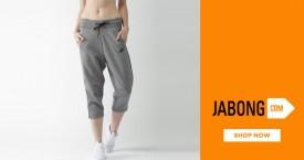 Jabong Women's Capris - Upto 65% OFF