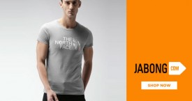 Jabong The North Face - Apparels And Accessories Upto 65% OFF