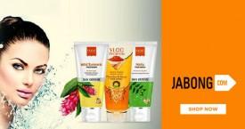 Jabong Skincare Products : Upto 35% OFF