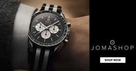 Jomashop Hot Deal : Upto 40% OFF on Omega Watches