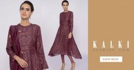 Kalkifashion Limited Period Offer : Get Upto 30% OFF on Salwar Kameez