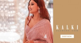 Kalkifashion Best Price : Get Upto 30% OFF on Sarees