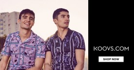Koovs Koovs Offer : Men T- Shirts and Polo Shirts Upto 30% OFF