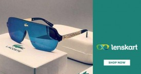 Lenskart Best Price : Aviator Sunglasses Starting From Rs. 999