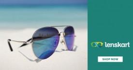 Lenskart Best Offer : Polarized Sunglasses From Rs. 599