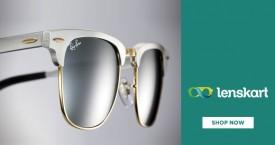 Lenskart Lenskart Big Brand Days : Get Minimum 10-30% OFF on Premium Eye Wear