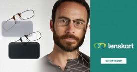 Lenskart Best Price : Thinoptics Eyeglasses Starts From Rs. 849