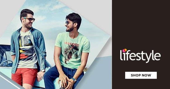 Best Offer : Men's Topwear Under Rs. 799