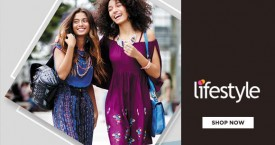 Lifestyle Get 15% Off on Orders above Rs. 2499 & Above