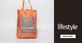 Lifestyle Women's Handbags Starts At Rs. 299