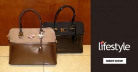Lifestyle Upto 40% OFF on David Jones Handbags