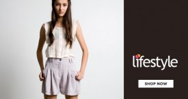 Lifestyle Lifestyle Offer: Upto 50% OFF on Women's Top