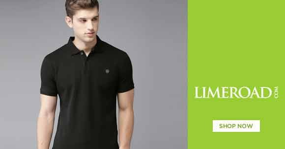 Best Price : Polo T-shirts Under Rs. 499