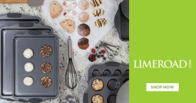 Limeroad Bakeware - Upto 75% OFF