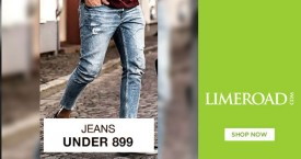 Limeroad Best Price : Men's Jeans Under Rs. 899 At Limeroad