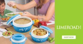Limeroad Cookware - Upto 70% OFF