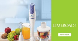 Limeroad Kitchen Appliances - Upto 70% OFF