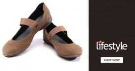 Lifestyle Special Offer : Catwalk Ladies Footwear - Upto 15% OFF