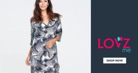 Lovzme Flat 60% OFF on Blue Finch Women's Fashion