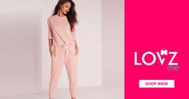 Lovzme Get Upto 65% OFF on Women's Night Wear From Lovzme