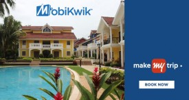 Makemytrip MMT Mobikwik Offer: Get Upto Rs. 600 Supercash