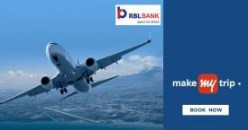 Makemytrip RBL Bank Offer : Upto Rs.8000 Instant Discount on International Flights