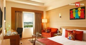 Makemytrip Flat 14% Instant Discount on Domestic Hotel bookings