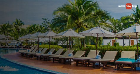 Makemytripdomestichotels Upto 12% Off on MySafety-assured Hotels, Villas & Apartments in India