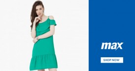 Maxfashion Best Price : Women's Tops Starting From Rs. 199