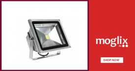 Moglix Exclusive Offer : Upto 80% Off on LED Flood Lights