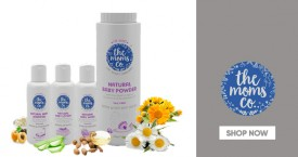 Themomsco Best Deal : Baby Travel Kit Starting at Rs. 348