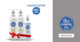 Themomsco Special Offer : Upto 30% Off on Protein Hair Fall Soluion