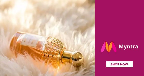 Amazing Deal : Get Upto 55% OFF on Perfumes