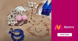 Myntra Best Price : Get Upto 60% OFF on Jewellery From Myntra