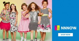 Nnnow Best Deal : Upto 50% OFF on Kids Party Wear