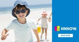 Nnnow Special Deal : Kids Relaxing Outfits Upto 40% OFF